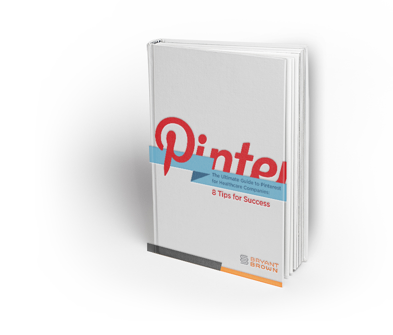 Healthcare marketing agency medical marketing firm bryant brown learn how you can use pinterest in your next healthcare marketing campaign fandeluxe Choice Image